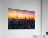 TOKYO 01  Acrylic Print
