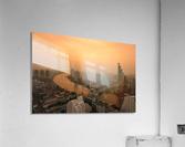BANGKOK 01  Acrylic Print