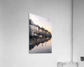 COPENHAGEN 02  Acrylic Print