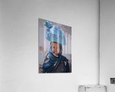 Ethiopian women  Acrylic Print