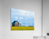 Prince Edward Island landscape  Impression acrylique
