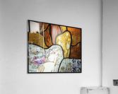 Snow White 1  Acrylic Print