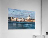 HELSINKI 01  Acrylic Print