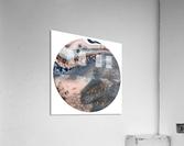 Seashore   Acrylic Print