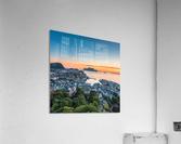 ÅLESUND 01   Acrylic Print