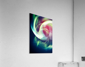 Abstract Art XIII  Acrylic Print