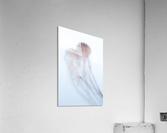 Lovers  Acrylic Print