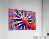 Astronella - beauty star  Acrylic Print