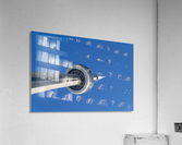 CN Tower 3  Acrylic Print