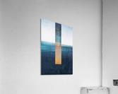 Modern Art I  Acrylic Print