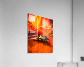 Forward   Impression acrylique