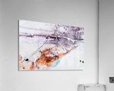Sophia Cinq  Acrylic Print