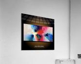I had a perfect dream II site  Acrylic Print
