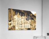 Landscape - Amalfi Village - Italy  Acrylic Print
