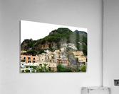 Landscape - Beautiful Village - Italy  Acrylic Print