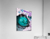 Unwinded   Impression acrylique