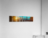 Homescape  Impression acrylique