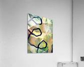 Caprice  Acrylic Print