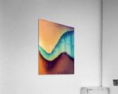 Proboscidean Dreamscape  Acrylic Print