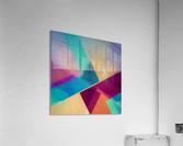 Obliquities  Acrylic Print