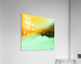 CB81070E 3498 4A4D BB09 499337C220E3  Acrylic Print