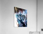 Create  Impression acrylique