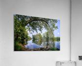 Calming Waters  Acrylic Print