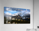 Glen Etive   Acrylic Print