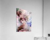 CONNEG HFAA Fractal Art  Acrylic Print
