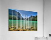 Banff  Acrylic Print