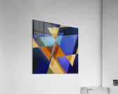 A Flight of Arrows  Acrylic Print