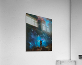Alternate Universe  Acrylic Print