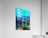 Luminous Night  Acrylic Print