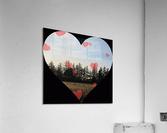 Heart (21).gif  Acrylic Print