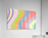 New Popular Beautiful Patterns Cool Design Best Abstract Art (77)  Acrylic Print