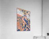Geometric XXXXIV  Acrylic Print