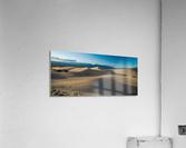 Stovepipe  Acrylic Print