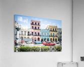 Cuba  Acrylic Print