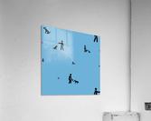Dog (59)  Acrylic Print