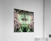 The Child of Green  Acrylic Print