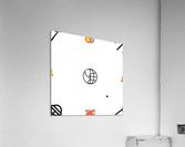 Space (12)  Acrylic Print