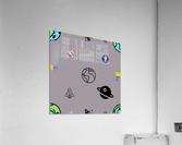 Space (5)_1560183087.2915  Acrylic Print