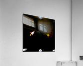 Space (20)_1560183086.6717  Acrylic Print