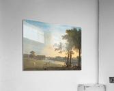 Syon  Acrylic Print