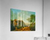 Tivoli  Acrylic Print