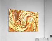 Goldie X v3.0  Acrylic Print