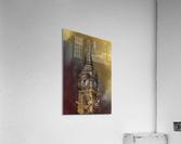 london big ben building  Acrylic Print