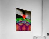 Night on Bald Mountain  Acrylic Print