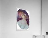 Titian Beauty  Acrylic Print