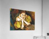Flirty Girl 2    Acrylic Print